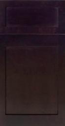 Expresso Shaker Cabinet Door